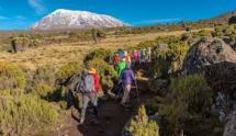 Tanzania Maranga Route