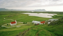 Iceland Country Life
