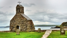 Shrines Of England, Wales & Scotland