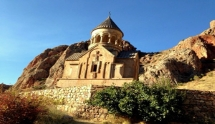 Armenia for second-timers