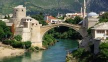 Bosna and Herzegovina  Highlights