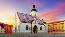 Poland, Hungary, Croatia and Italy Tour