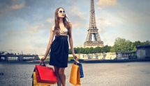 Special Offer- Shopping in Paris