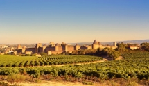South-west France Wine Tour