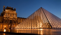 Paris Incentive Tour