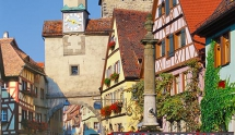 Footsteps of Martin Luther in Germany 9-day Reformation Tour