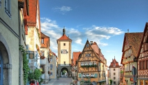 Best of Germany & the Protestant Reformation 9-Day Tour