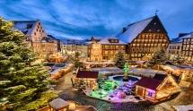 Christmas Market tour in Germany