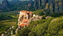 Greece Pilgrimage Tour
