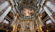 Pilgrimage and Highlights Tour of Italy