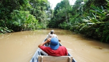 Classic Ecuador & Amazon Adventure