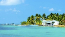 Romantic, Splendid Belize