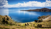 20 Days Mysterious of South America with Lake Titicaca
