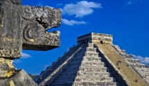 Treasures of Mexico - Riviera Maya, Yucatan peninsula and Mexico city