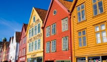 Norway Highlights Tour
