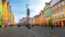 Highlights of Poland with Prague and Vienna