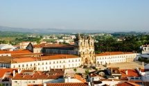 The Pilgrimage Tour of Portugal
