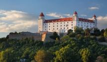 Vienna - Prague - Brno - Bratislava - Budapest tour