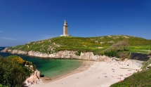 10 Days Galicia and North of Portugal (Bus + Train)