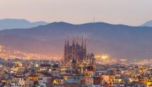 Iberia Short Tour