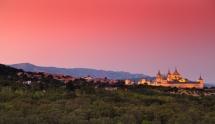 Madrid, Toledo & Escorial
