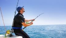 Sea Fishing Challenge
