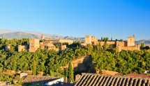 Highlights of Spain and Morocco