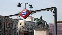 Photo tour of Madrid