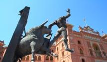 Las Ventas bullring Tour