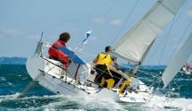 A Day at Sea - Sailing Regatta