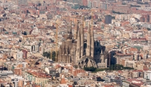 9 Days Tour Barcelona + Andalusia with Costa Del Sol and Toledo