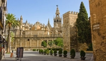 Highlights and Tapas Tour Sevilla