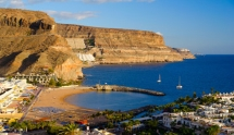The Miniature Continent - Gran Canaria
